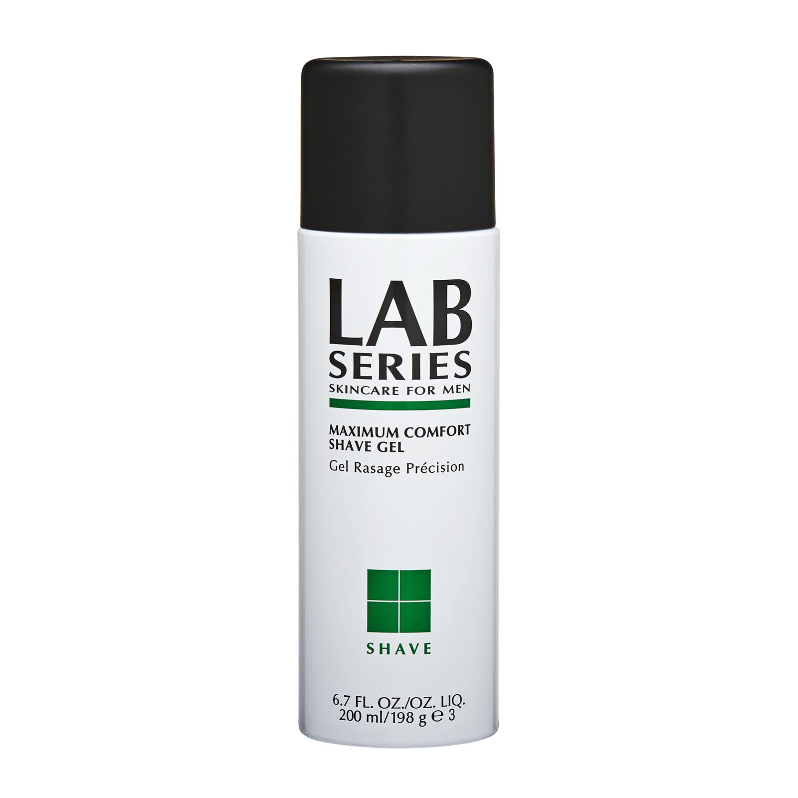 Lab Series For Men  Maximum Comfort Shave Gel 6.7oz, 200ml LAB0100032-000-00
