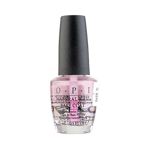 OPI  Natural Nail Base Coat  0.5oz, 15ml