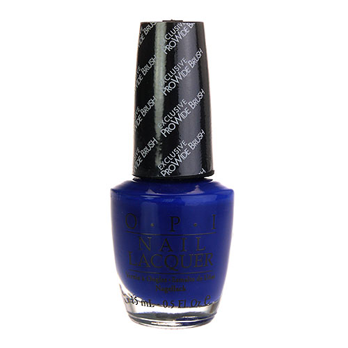 OPI  Nail Lacquer B70 Dating A Royal, 0.5oz, 15ml