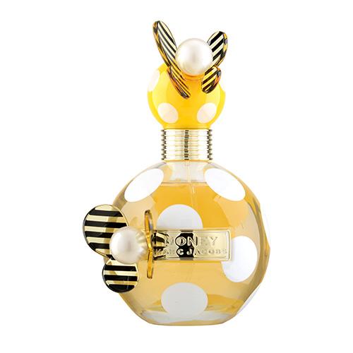 Marc Jacobs Honey Eau De Parfum Spray 3.4oz, 100ml