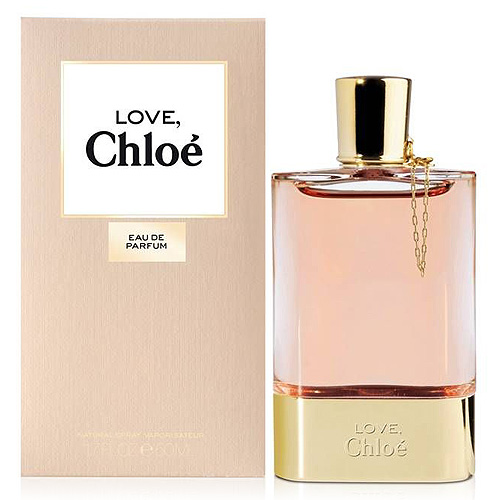 Chloe Love, Chloe EDP 1.7oz, 50ml