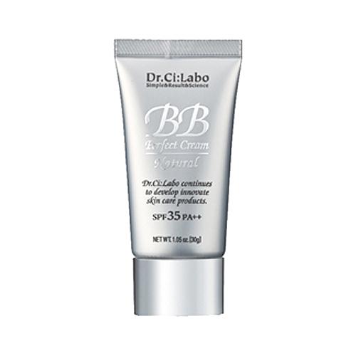 Dr. Ci:Labo  Perfect BB Cream Natural SPF 35 PA++ 1.05oz, 30g