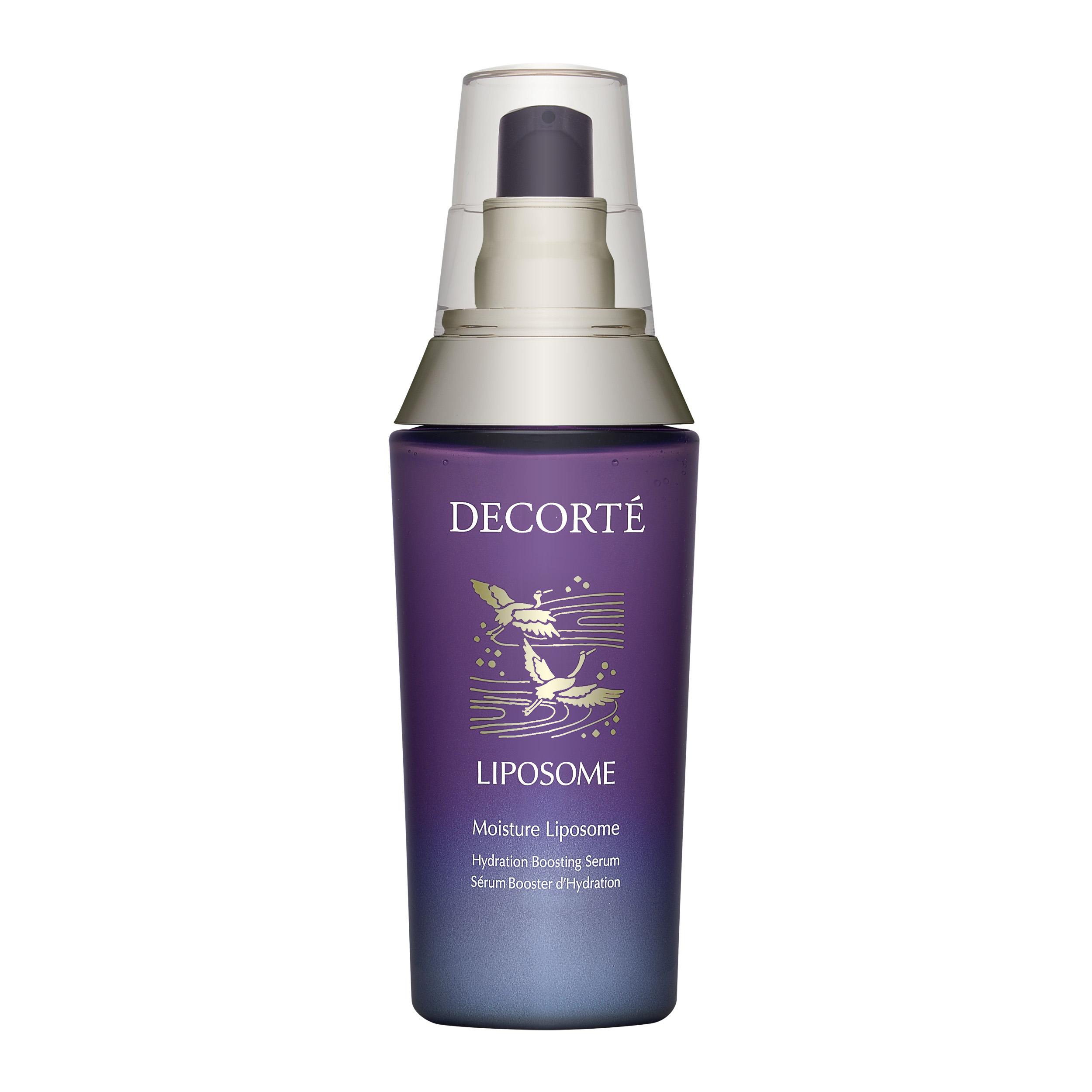 COSME DECORTE Moisture Liposome  Hydration Boosting Serum  2.8oz, 85ml ( Limited Luxury Size / 限量豪华装 )