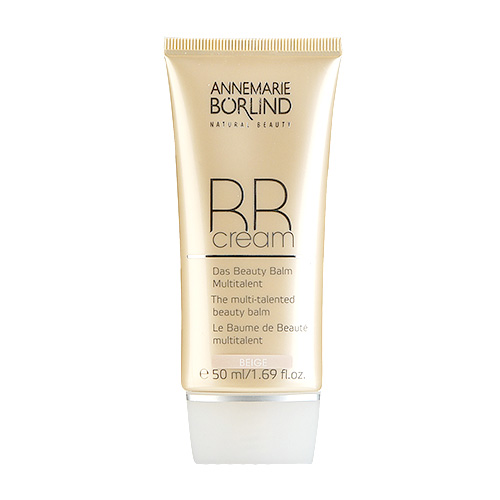 Annemarie Borlind  BB Cream The Multi-Talented Beauty Balm Beige, 1.69oz, 50ml
