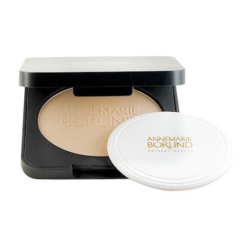 Annemarie Borlind  Compact Powder  Transparent 11 , 0.31oz, 9g