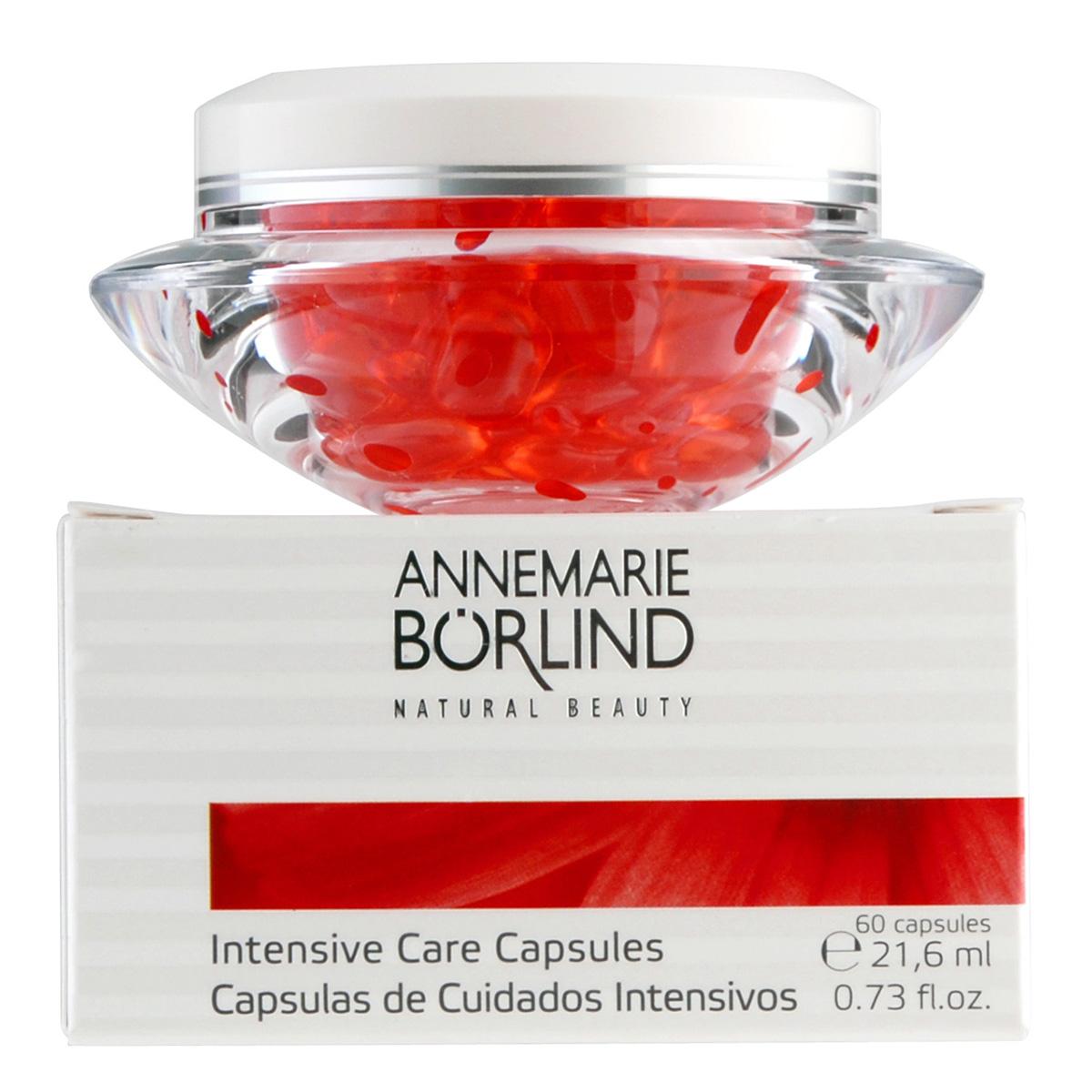 Annemarie Borlind  Intensive Care Capsules (For All Skins) 0.73oz, 21.6ml