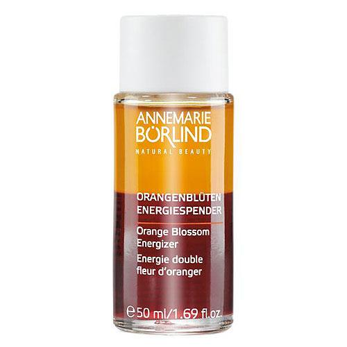 Annemarie Borlind  Orange Blossom Energizer 1.69oz, 50ml