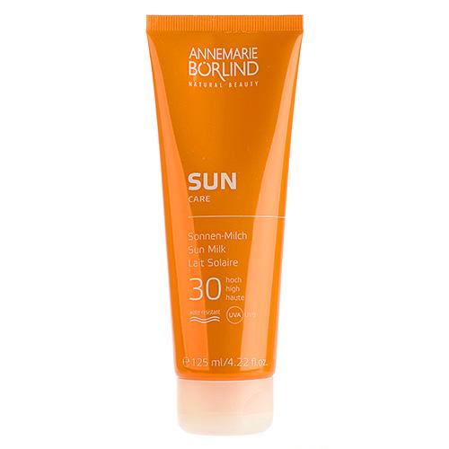Annemarie Borlind  Sun Milk SPF 30 4.22oz, 125ml