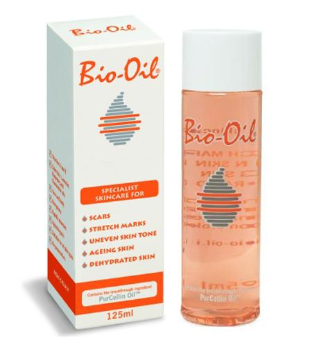 Nature Skincare Oil 125ml,