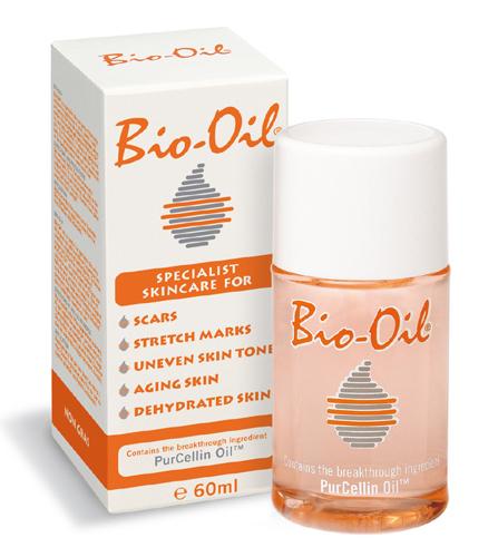 Nature Skincare Oil 60ml,