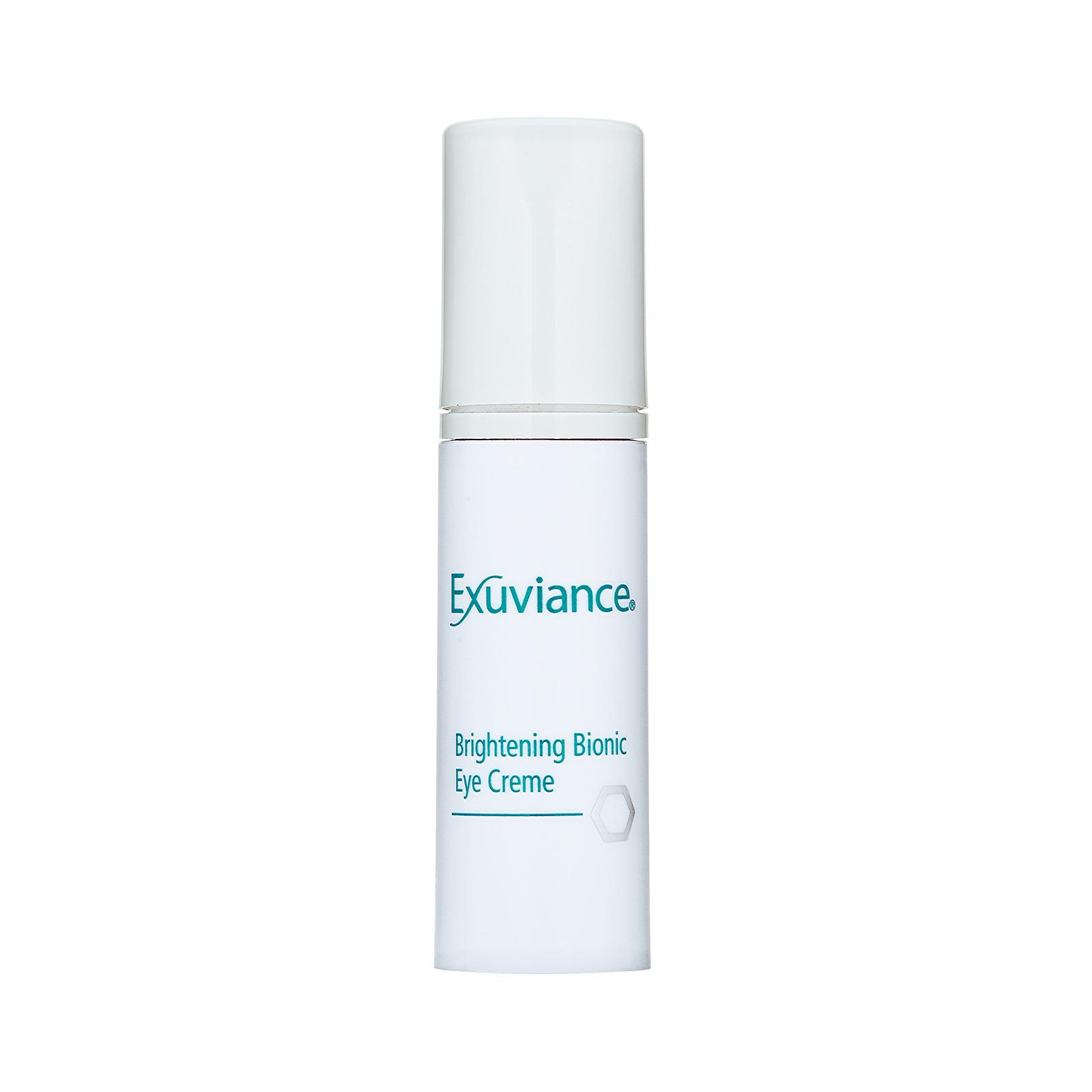 Exuviance  Brightening Bionic Eye Cream 0.5oz, 14g