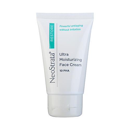 NeoStrata Restore Ultra Moisturizing Face Cream 10 PHA 1.4oz, 40g