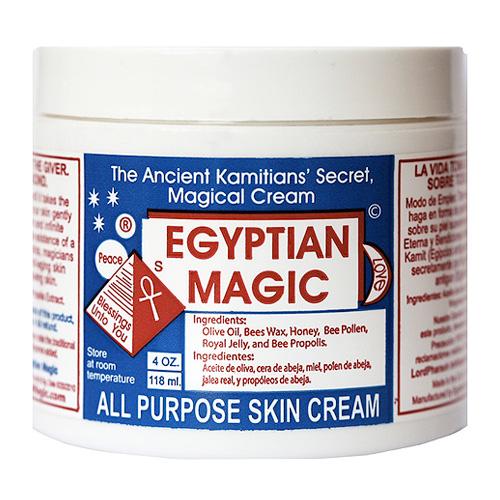 Egyptian Magic  All Purpose Skin Cream 4oz, 118ml ECX0100001-000-00