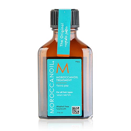 Moroccanoil  Oil Treatment for Hair 0.85oz, 25ml