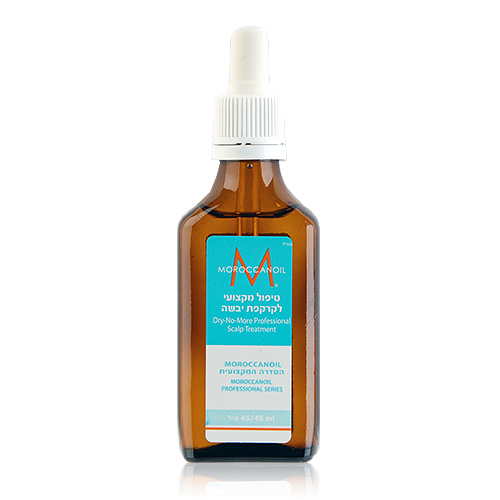 Moroccanoil Dry-No-More Professional Scalp Treatment 45ml,