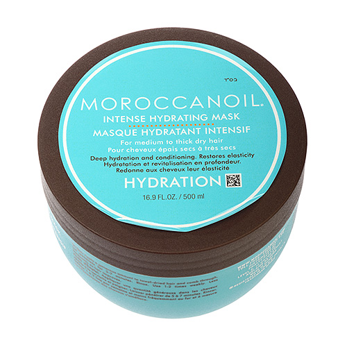 Moroccanoil  Intense Hydrating Mask (for Thick Hair) 16.9oz, 500ml