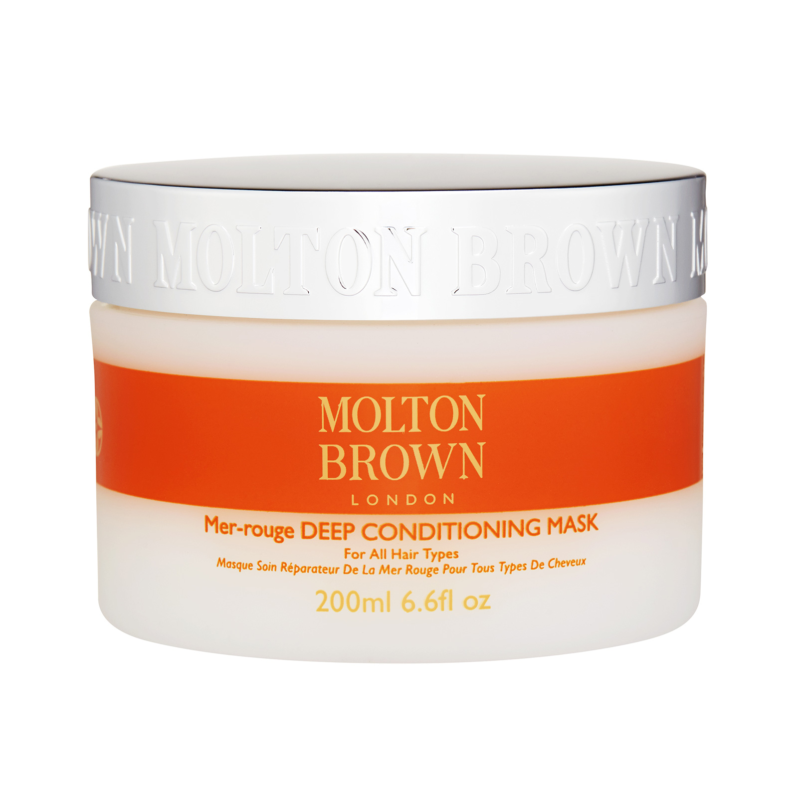 Molton Brown  Mer-Rouge Deep Conditioning Mask (For All Hair Types)  6.6oz, 200ml