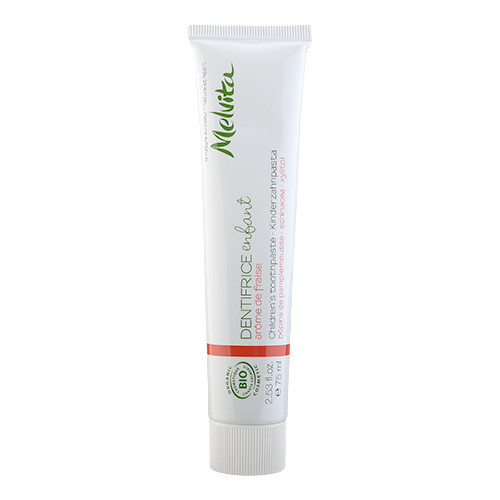 Melvita  Childrens Toothpaste 2.53oz, 75ml from Cosme-De.com