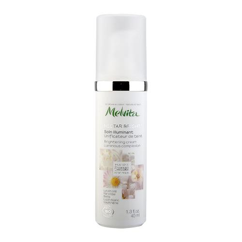 Melvita Nectar Bright  Brightening Cream 1.3oz, 40ml