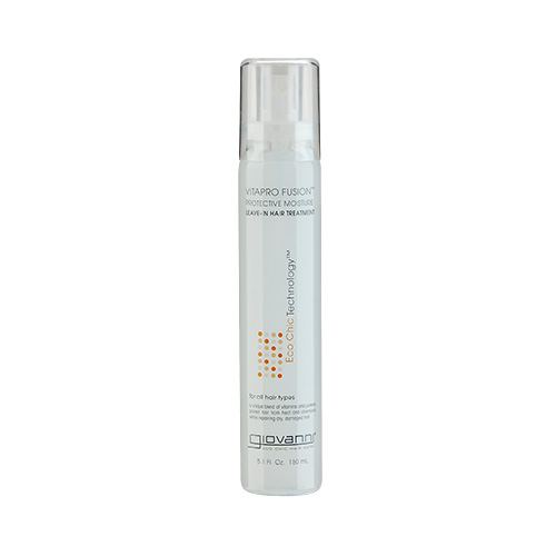 Giovanni Eco Chic Hair Care Vitapro Fusion Protective Moisture Leave-In Hair Treatment (For All Hair Types) 5.1oz, 150ml