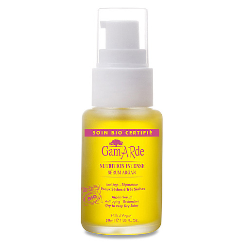 GamARde  Nutrition Intense Argan Serum (For Dry to Very Dry Skins)  1oz, 30ml from Cosme-De.com
