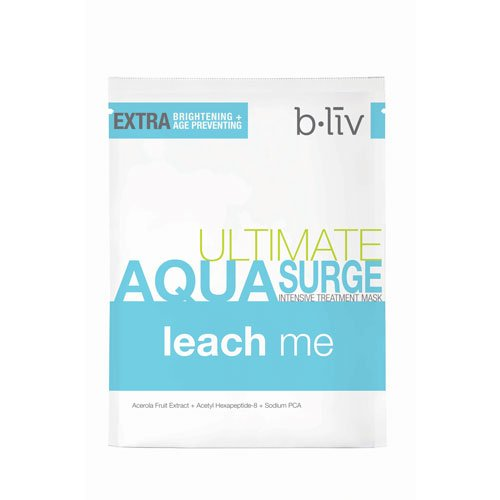 b.liv  Ultimate Aqua Surge Leach Me 1box, 7pcs