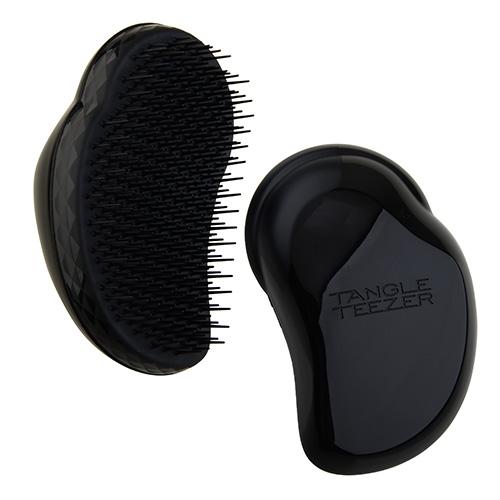 Tangle Teezer The Original Detangling Hairbrush Panther Black, 1pc, TER0100005-002-00
