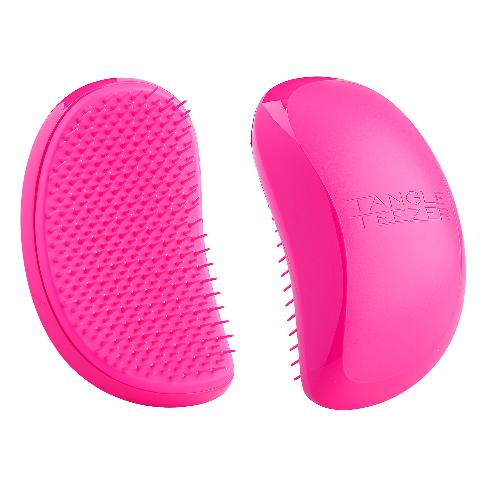 Tangle Teezer Salon Elite  The Professional Detangling Hairbrush Dolly Pink, 1pc,