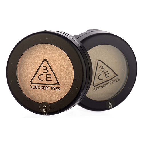 3 Concept Eyes One Color Shadow (shimmer Series) May Blossom, 2.2g,
