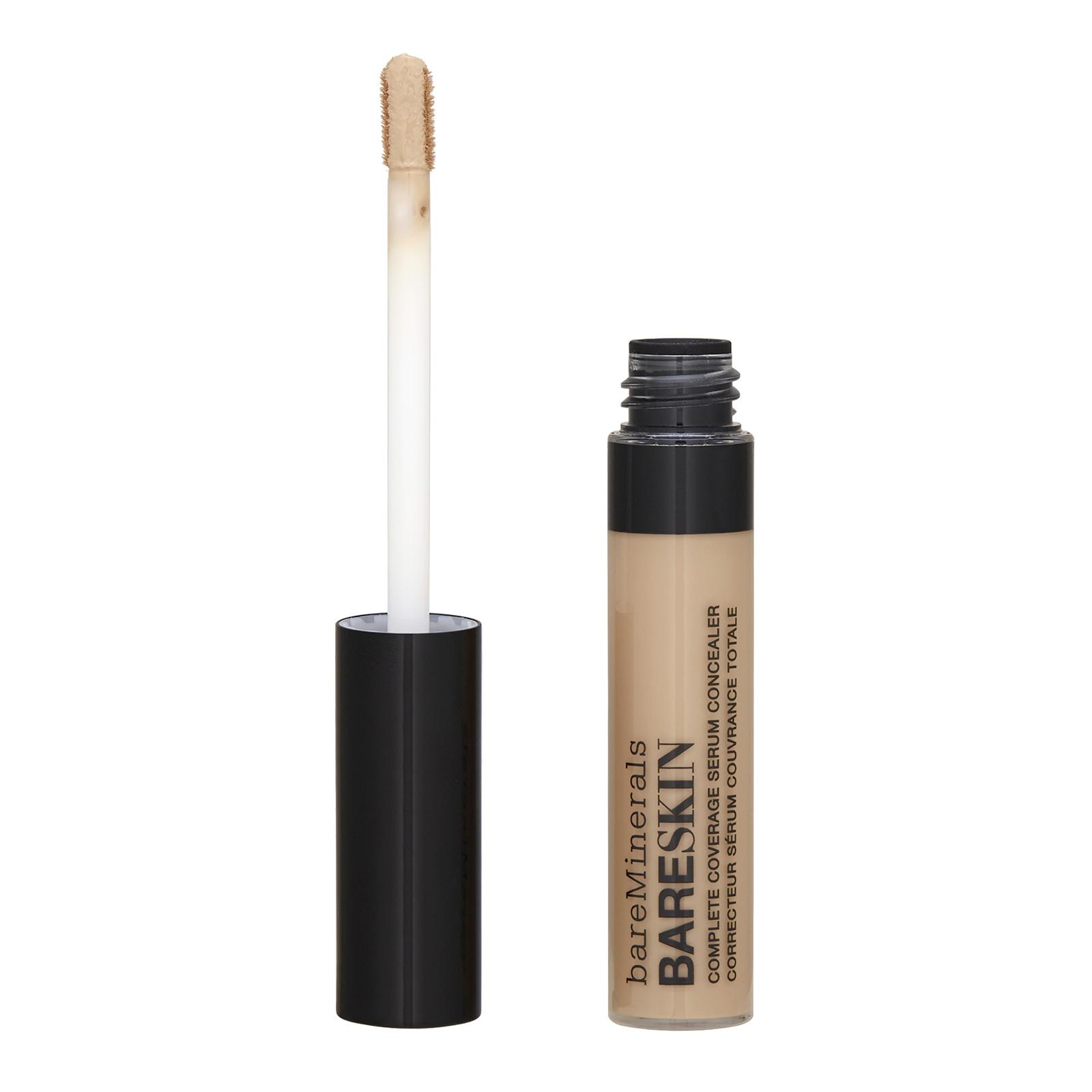 bareMinerals Bareskin  Complete Coverage Serum Concealer Medium Golden, 0.2oz, 6ml