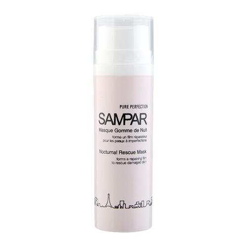 Sampar Pure Perfection  Nocturnal Rescue Mask 1oz, 30ml