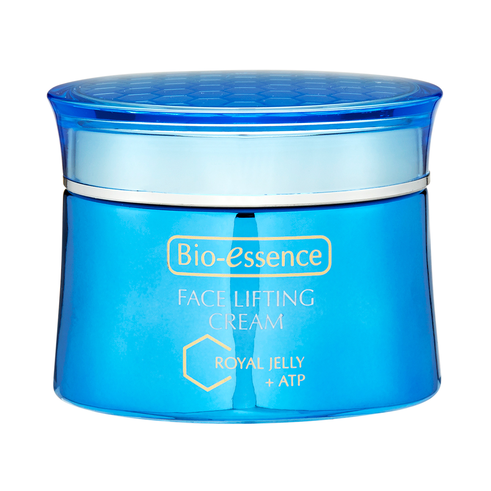 Bio Essence Royal Jelly + ATP Face Lifting Cream 40g,