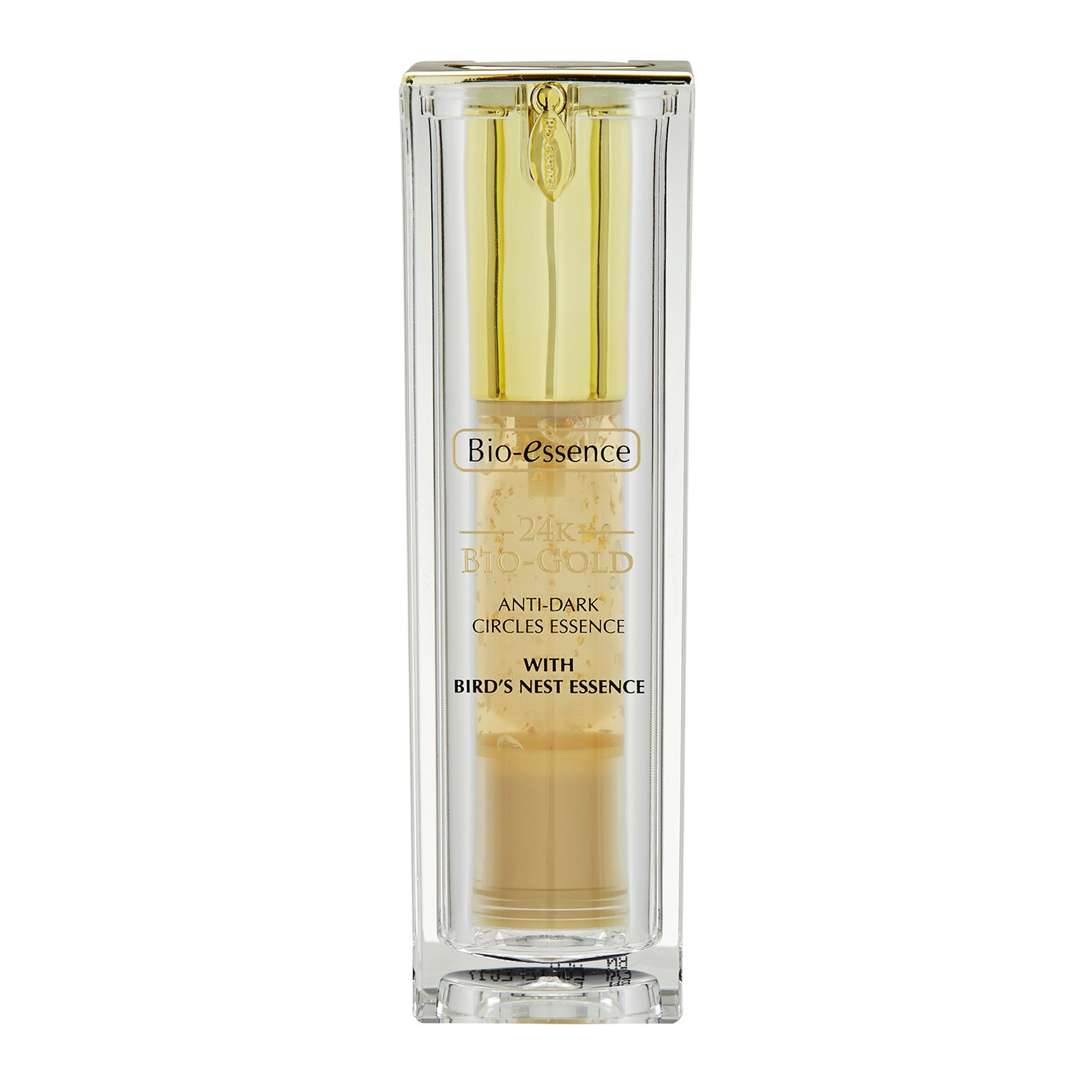 Bio Essence 24K Bio-Gold  Anti-Dark Circles Essence 20g,
