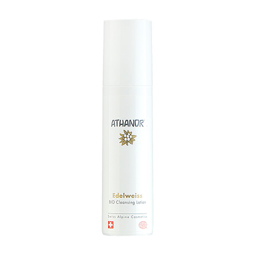 Athanor  Edelweiss Cleansing Lotion  3.4oz, 100ml