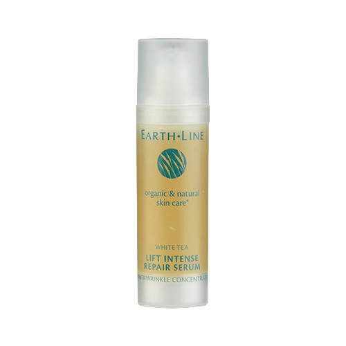 Earth Line Earth Line White Tea Lift Intense Repair Serum 1.2oz, 35ml