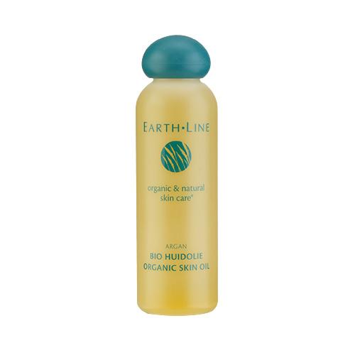 Earth Line Earth Line Argan Organic Skin Oil 7oz, 200ml
