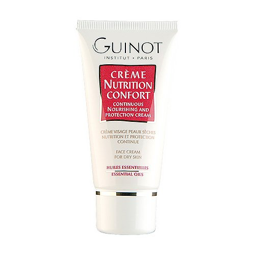 Continuous Nourishing and Protection Cream 1.7oz