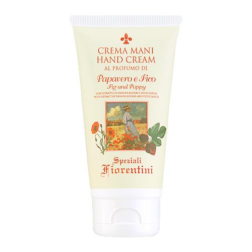 Derbe Speziali Speziali Fiorentini Fig and Poppy Hand Cream 2.5oz, 75ml