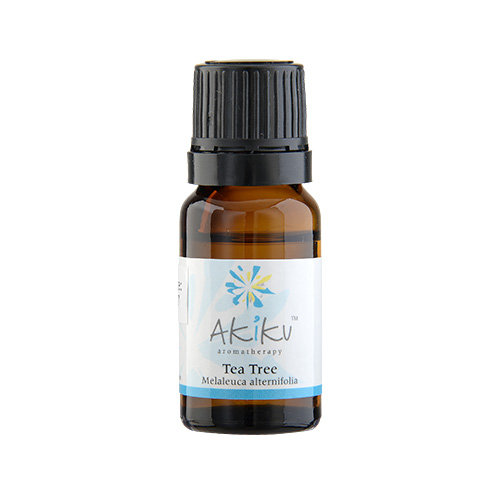 Akiku  Australia Tea Tree Pure Essential Oil 10ml, from Cosme-De.com