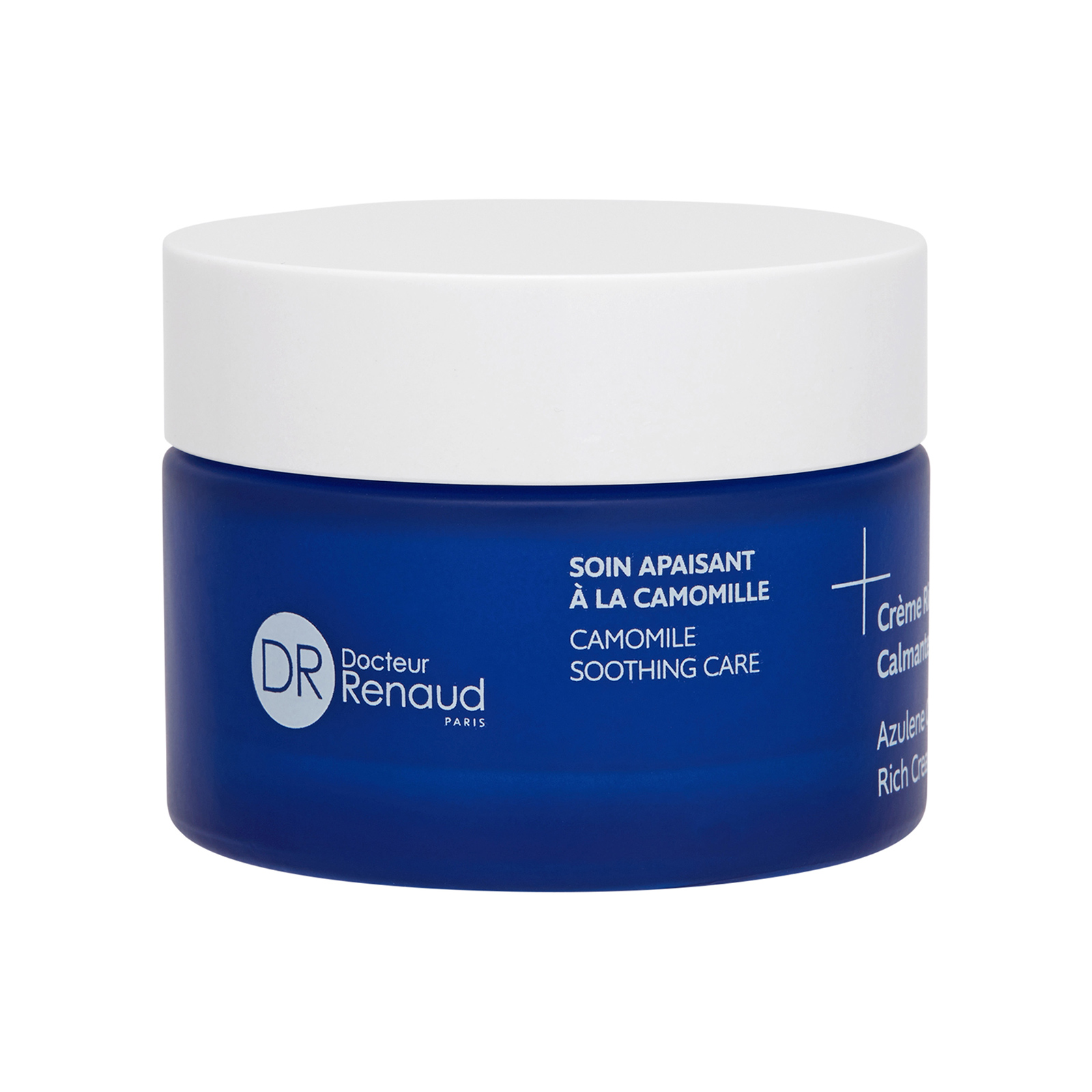 Docteur Renaud Soothing Care Azulene Calming Rich Cream 1.6oz, 50ml