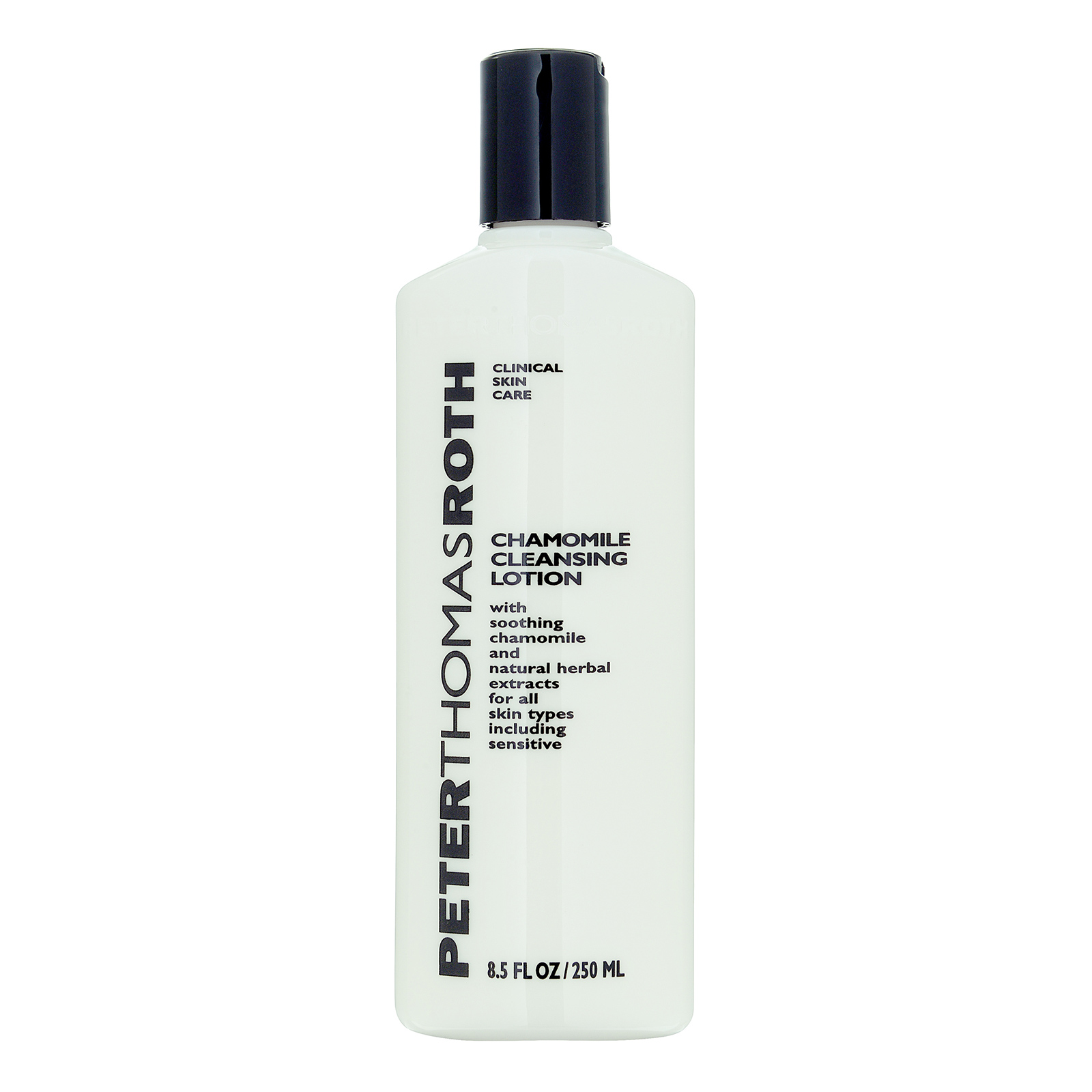 Peter Thomas Roth  Chamomile Cleansing Lotion (For All Skin Types) 8.5oz, 250ml