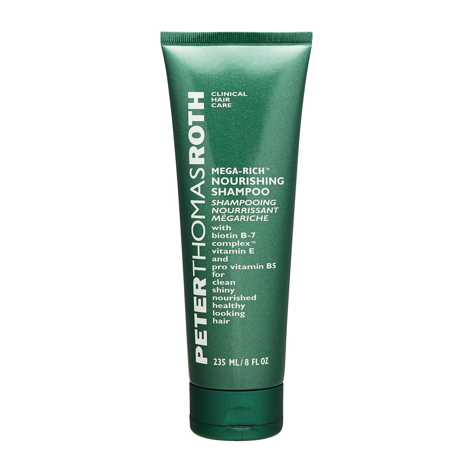 Peter Thomas Roth Mega-Rich Nourishing Shampoo 8.5oz, 250ml