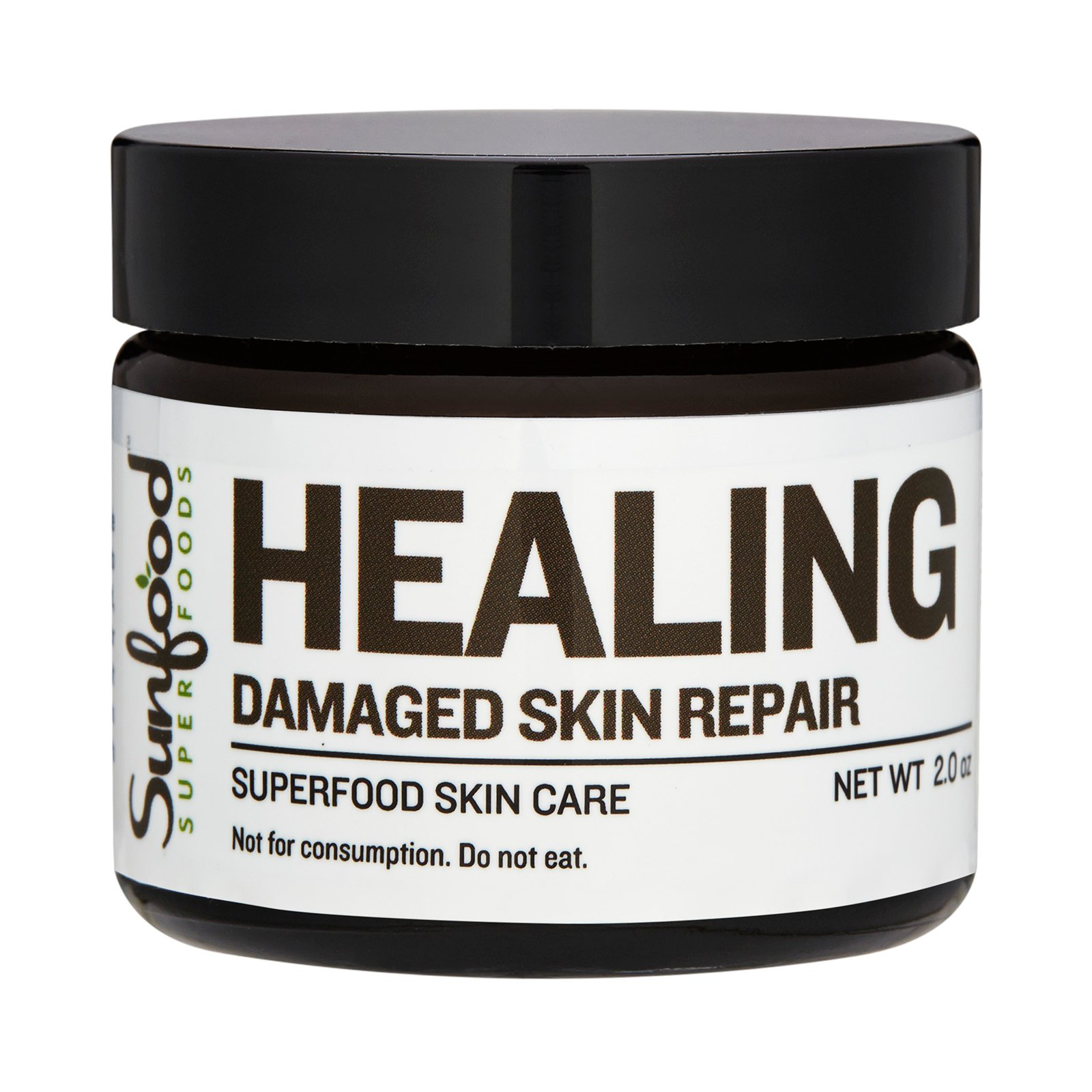 Healing Damaged Skin Repair 2oz,