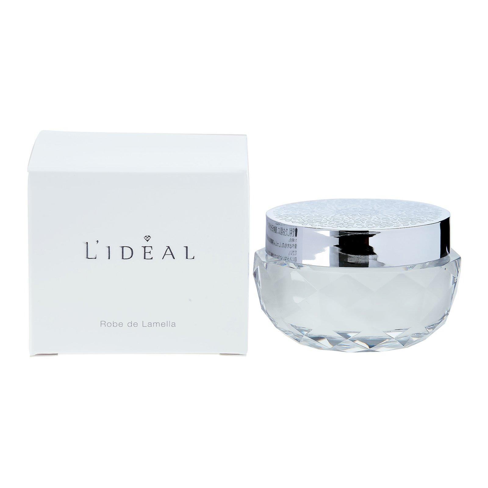 L'Ideal  Robe de Lamella (Wrinkle-Free Anti-Aging Cream) 30g,