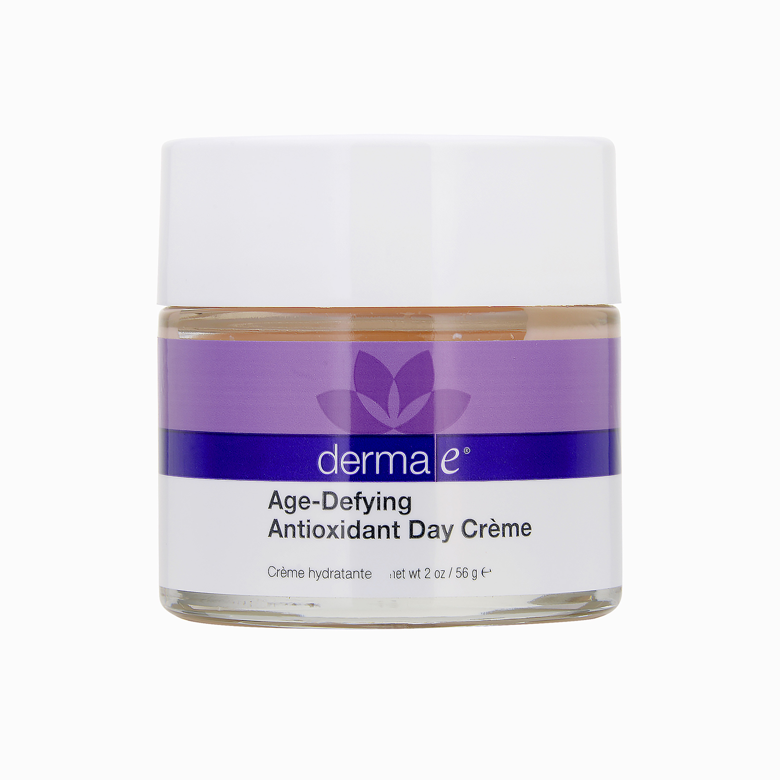 Derma e Age-Defying Antioxidant Day Crème With Astaxanthin and Pycnogenol (For All Skin Types) 2oz, 56g