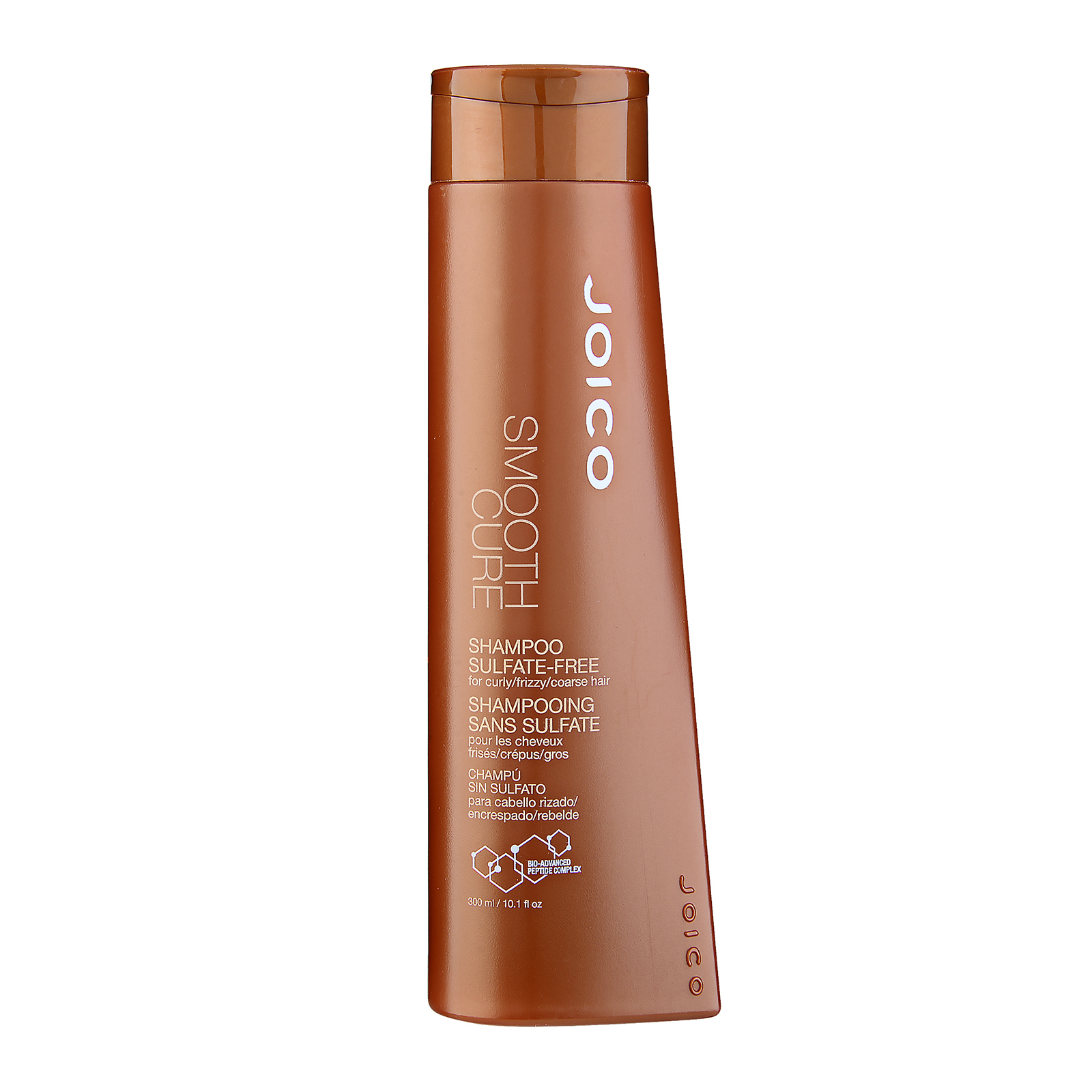 Joico Smooth Cure Sulfate-Free Shampoo 10.1oz, 300ml
