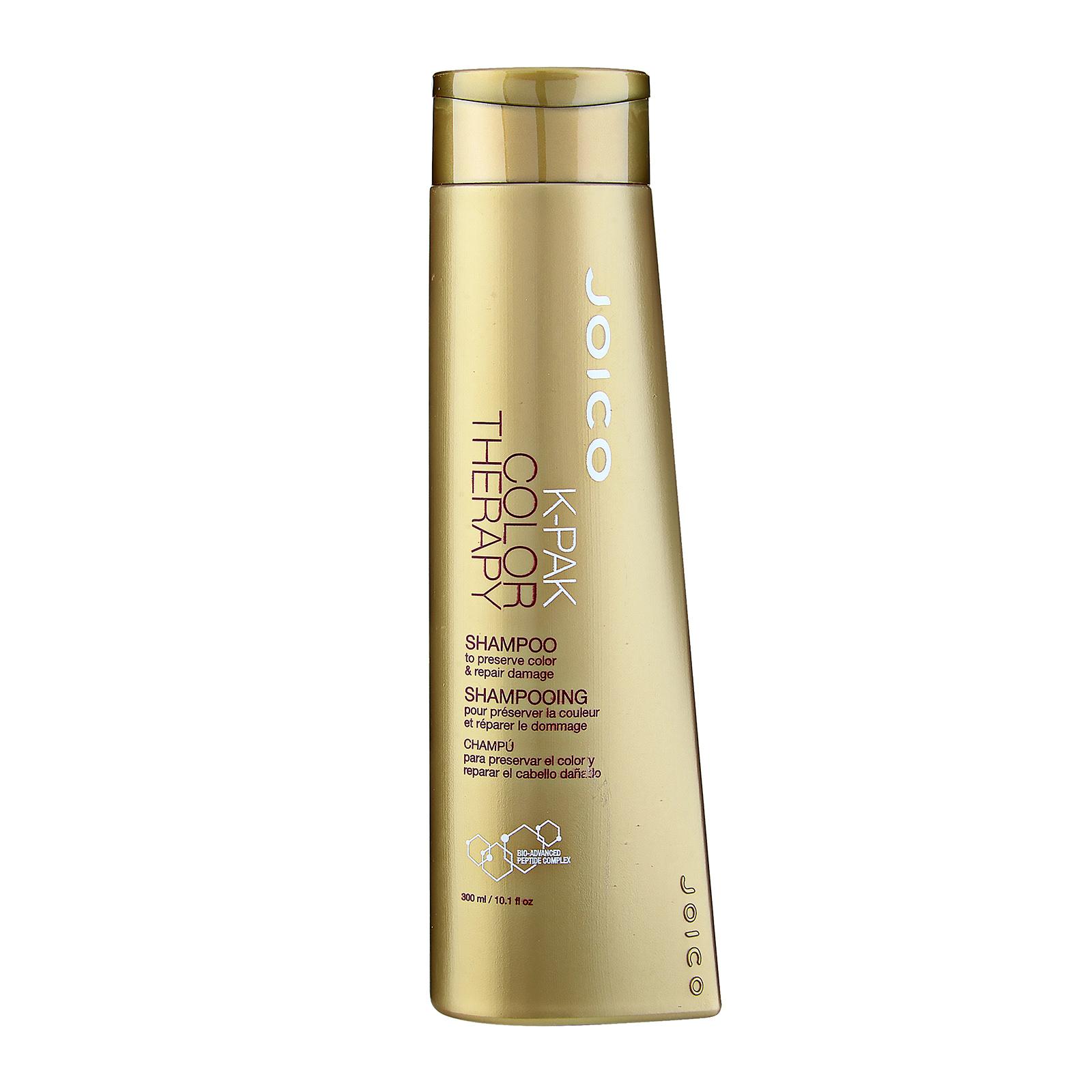 Joico K-PAK  Color Therapy Shampoo 10.1oz, 300ml