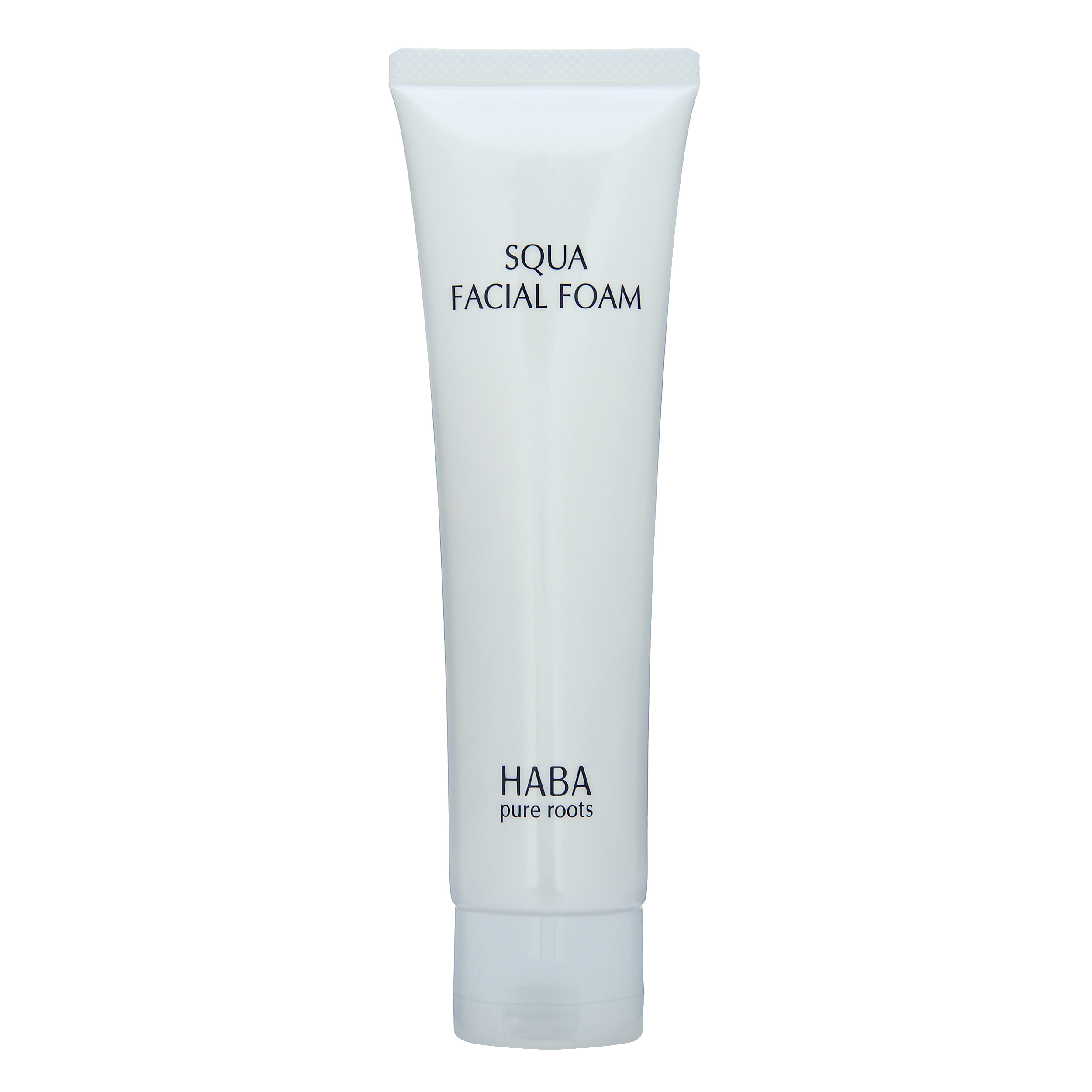 HABA Pure Roots Squa Facial Foam 100g,