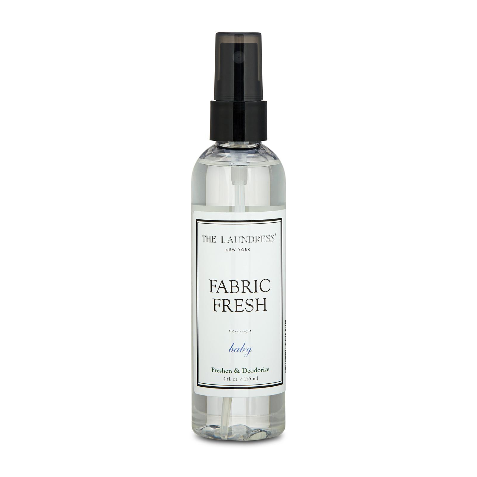 The Laundress  Fabric Fresh Baby 4oz, 125ml