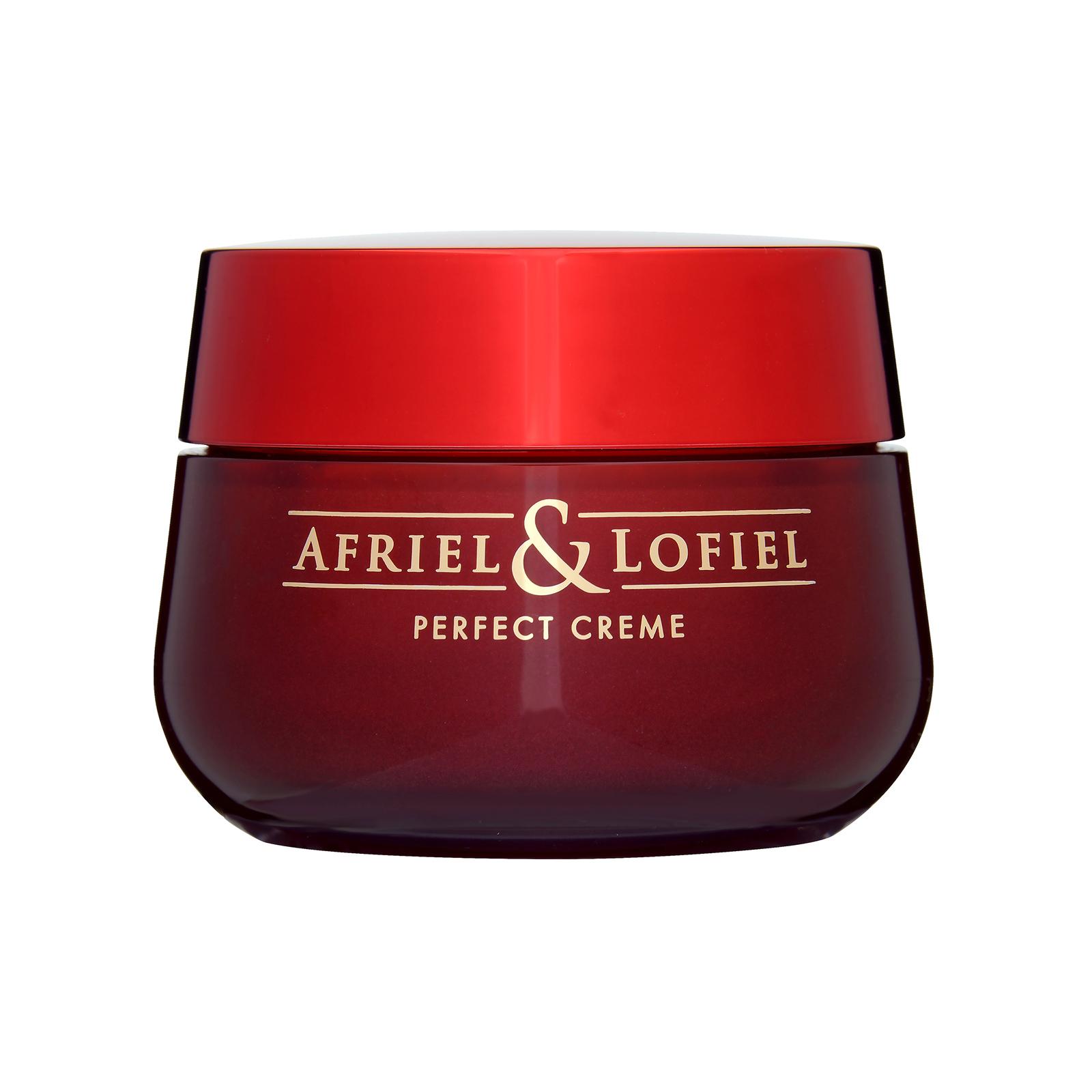 Afriel & Lofiel  Perfect Cream 50g,